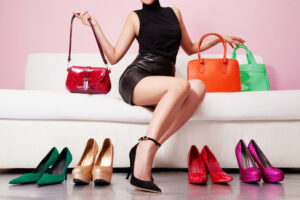 DL Sport dames sneakers