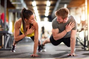 fitness amersfoort
