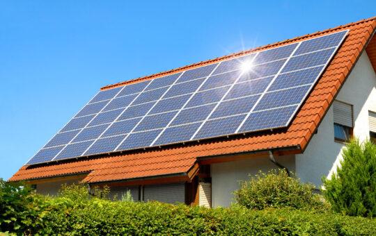 zonnepanelen installateur schiedam