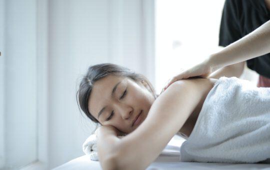 massage den haag