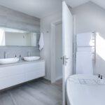 Prefab badkamer