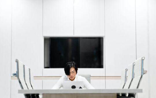 duurzame kantoormeubilair