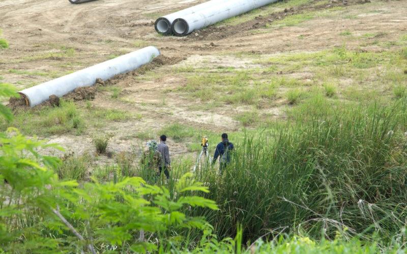 bodemverontreiniging onderzoek