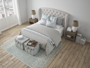 goedkope 2-persoons boxspring